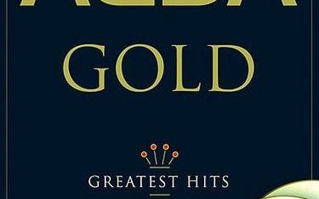 oty pro příčnou flétnu MS Abba: Gold - Flute Play-Along