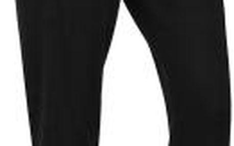 Dámské sportovní kalhoty s úzkými nohavicemi adidas ESSENTIALS MID 3S PANT