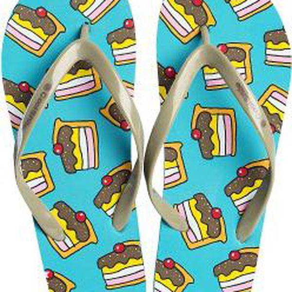 Stylové žabky Cool Shoe Rnb