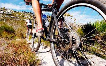 Profesionální předsezónní prohlídka a seřízení jízdního kola pro bezpečnou a pohodlnou jízdu.