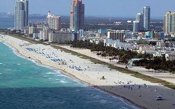 To nejlepší z Floridy, Severní Amerika, USA, letecky, strava dle programu