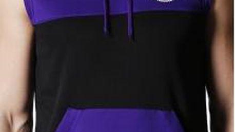 Pánská basketbalová vesta FNWR S/L HOODY