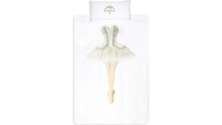 Povlečení Ballerina, 140 x 200 cm - doprava zdarma!