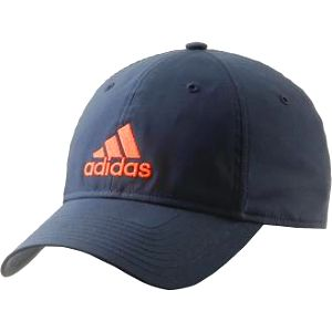 Kšiltovka unisex adidas PERFORMANCE LOGO HAT modrá OSFY
