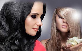 Aplikace BRAZILSKÉHO KERATINU pro všechny délky vlasů! 2hodinová péče s okamžitým výsledkem!