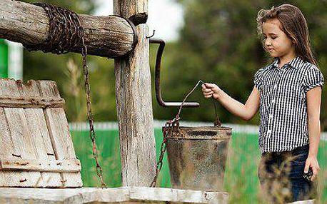 Profesionální chemický rozbor vody ze studně a dalších zdrojů!