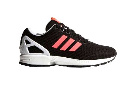 Dámská volnočasová obuv adidas ZX FLUX W černá