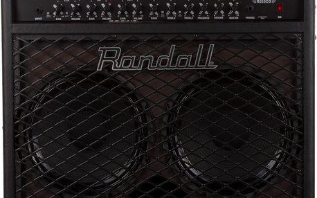 Kytarové tranzistorové kombo Randall RG1503-212E