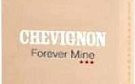 Toaletní voda Chevignon Forever Mine 50ml EDT