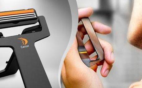 2 ks holítek ve tvaru kreditní karty kreditní : Žádné nečekané setkání vás už nerozhodí!