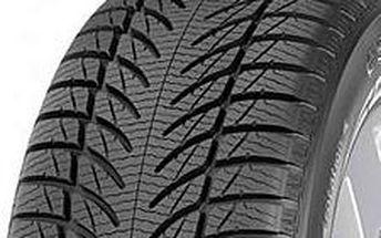 Zimní pneu - SAVA 215/70 R 16 ESKIMO SUV FP 100T DOT2012