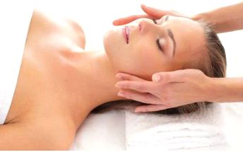 Hodinové kosmetické ošetření pleti