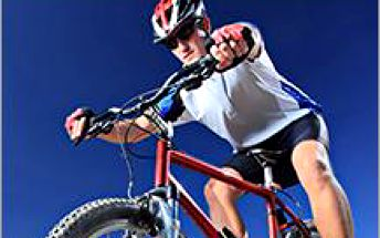 Cyklistická přilba RAZIER