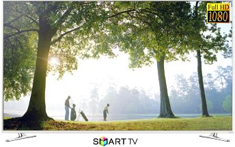 LED televizor Samsung UE40H6410