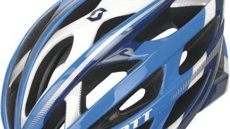 Helma Wit-R blue/white