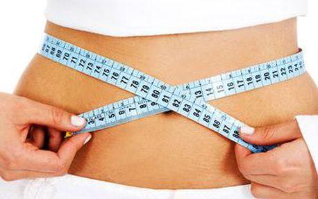 30 - 40 minutové ošetření pomocí Kavitační liposukce za skvělých 280 Kč!