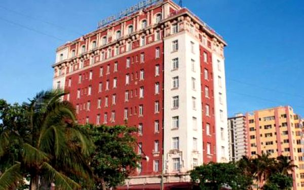 Kuba, oblast La Habana (Havana), doprava letecky, snídaně, ubytování v 4* hotelu na 9 dní