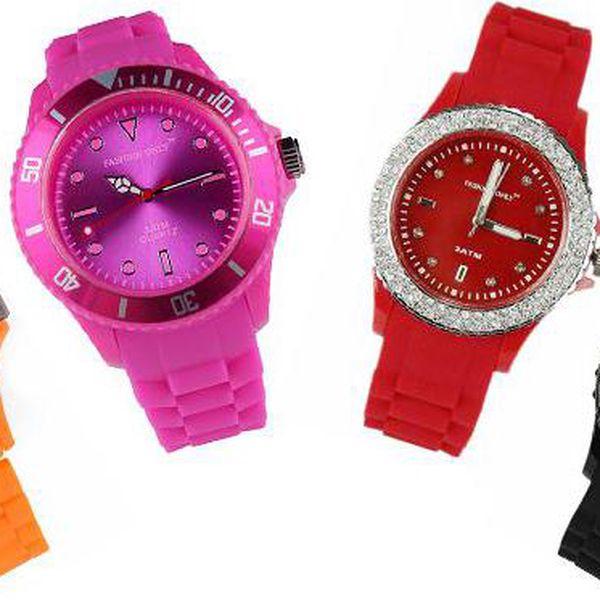 Moderní unisex hodinky LS Fashion v mnoha designových provedeních