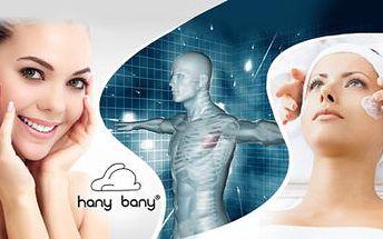 80minutové kosmetické ošetření s masáží obličeje a dekoltu + konzultace stavu pleti + tělesná analýza!