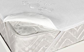 Softcel Chránič matrace nepropustný, 90 x 200 cm, 90 x 200 cm