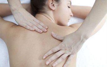 Lymfatická masáž: detoxikuje a nastartuje vaše tělo