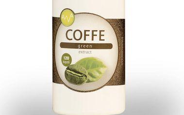 Green coffee extract 120 tobolek AWA superfoods