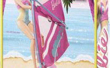 Barbie výletní set