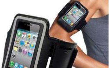 129 Kč za sportovní pouzdro na chytré telefony. Pouzdro je vhodné pro telefony Iphone, Samsung a další. Doručení v ceně!