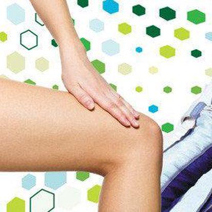 Přístrojová lymfodrenážní masáž pro lepší fungování celého těla
