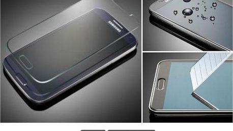 Speciální tvrzené sklo GorillaGlass Crystal UltraSlim na ochranu displeje!