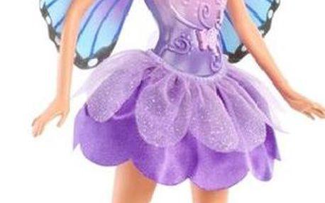 Barbie vílí kamarádka - Výprodej