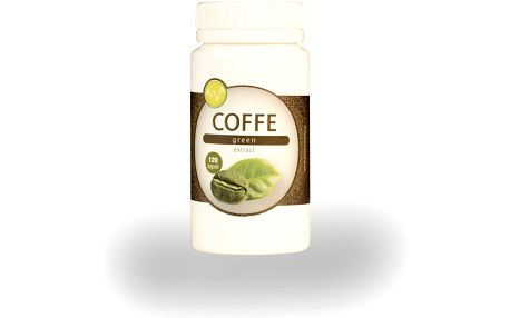 Green coffee extract 120 tobolek AWA superfoods