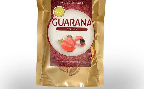 Guarana prášek HQ 150g