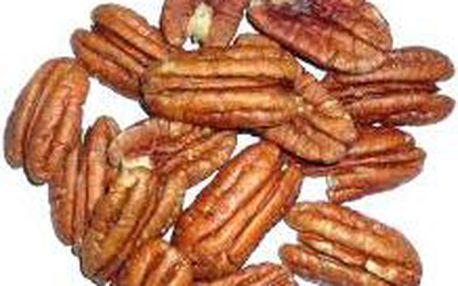 Pecanové ořechy 1000g AWA superfoods