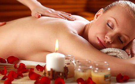 Svázaná tantra masáž v Praze - Zažijte luxusní 60ti minutovou tantrickou masáž