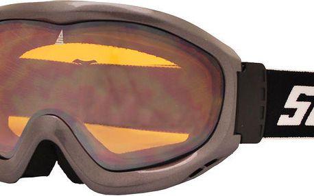 SULOV Brýle sjezdové FREE, dvojsklo - Výprodej