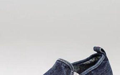 Dámské nazouvací boty Napapijri