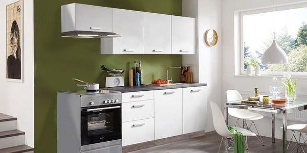 Kuchyňský blok Decodom Monza