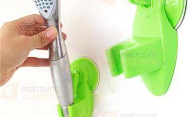 Plastový držák sprchové hlavice a poštovné ZDARMA! - 9999918665
