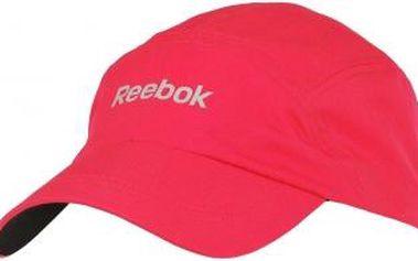 Unisex kšiltovka SE MICRO CAP růžová