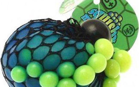 Vymačkejte svůj stres z hračky SlizzBall! Vybírejte ze 2 barev!
