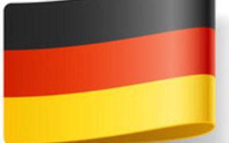 Trimestrální kurz konverzace v němčině pro středně pokročilé B1- pondělí 18:30 -20:00