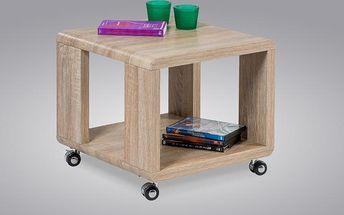 Přístavní stolek BILBAO