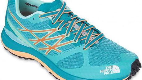 Dámská běžecká obuv The North Face Ultra Trail vyniká nízkou hmotností a vysokou odolností