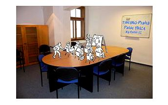 Akreditovaný kurz - Interní směrnice a práce s nimi