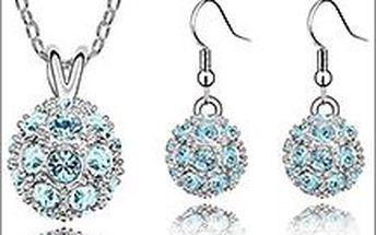 Sada šperků Swarovski