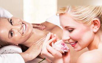 Kosmetická péče o Vaši pleť, krk a dekolt francouzskou kosmetikou Sothys + zdarma barvení obočí a řas!