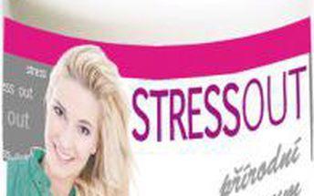Stress Out - přírodní antidepresivum!