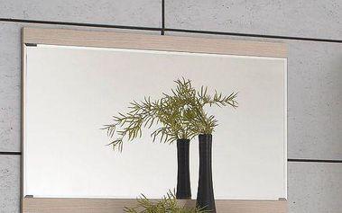 Moderní zrcadlo s fazetou SCONTO BOZEN
