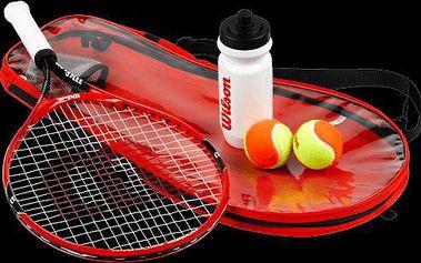 Wilson Federer 25 Junior tenisová raketa